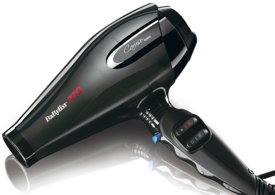 Babyliss Фен 6510IRE Caruso ion Pro 2200-2400W