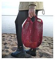 5d751839ac43 Вязаная сумка в Украине. Сравнить цены, купить потребительские товары на  маркетплейсе Prom.ua