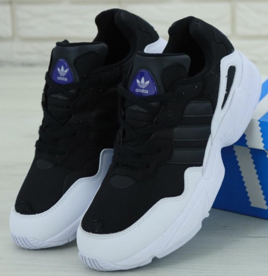Мужские кроссовки Adidas Yung 96