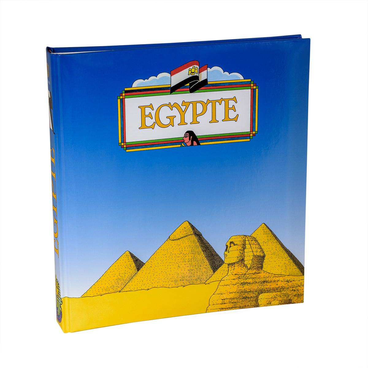 Альбом HENZO 280*305 EGYPTE 11.179.07