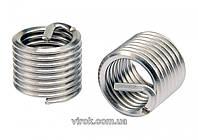 Вставки спіральні для ремонту різьби, М8 х 1.25 х 10.8 мм, упак. 20 шт. [50/200]