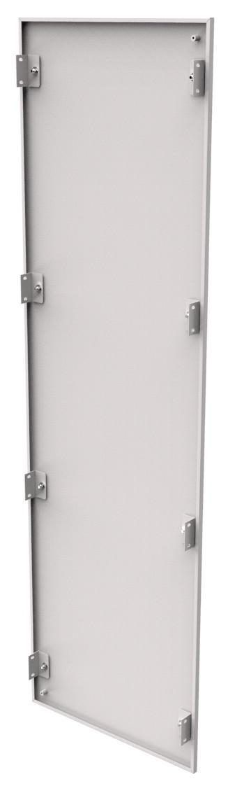 Боковая съёмная панель ПБ2208 IP54