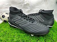Бутсы Adidas Predator 18.3 FG (42 размер) бу