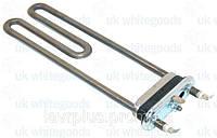 ТЭН 1950W 230мм. с отв.для стиральной машины  Thermowatt