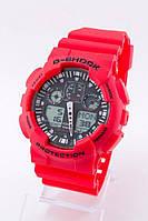 Спортивные наручные часы Casio G-Shock (код: 11122)