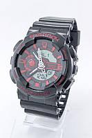 Спортивные наручные часы Casio G-Shock (код: 11123)