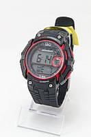 Наручные спортивные часы Q&Q (код: 11295)
