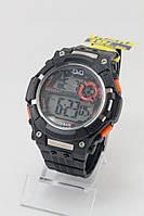 Наручные спортивные часы Q&Q (код: 11296)
