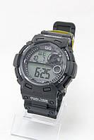 Наручные спортивные часы Q&Q (код: 11298)