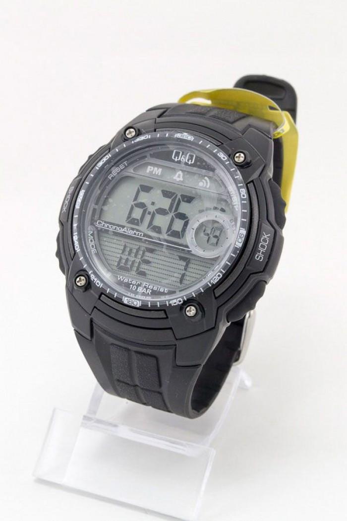 Наручные спортивные часы Q&Q (код: 11299)