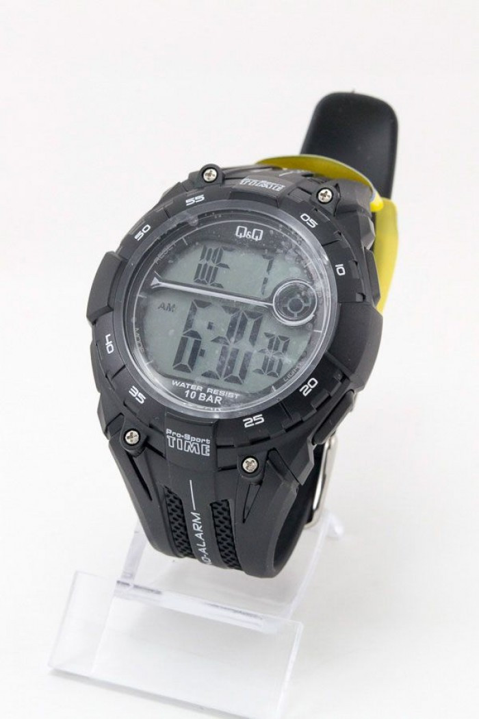 Наручные спортивные часы Q&Q (код: 11300)