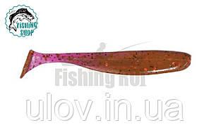 Силикон Fishing ROI Shainer 115mm 143 (8шт)