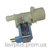 Клапан впускной 1/180 универсальный для стиральной машины