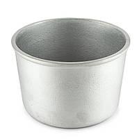 Форма для паски алюминиевая 750 мл