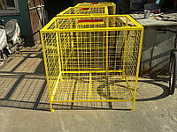 Контейнер для сбора ПЭТ 1 куб.м