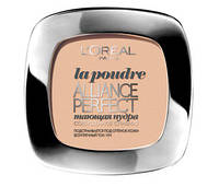 Loreal пудра ALLIANCE PERFECT N2