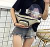 Вместительная поясная сумка бананка , фото 5