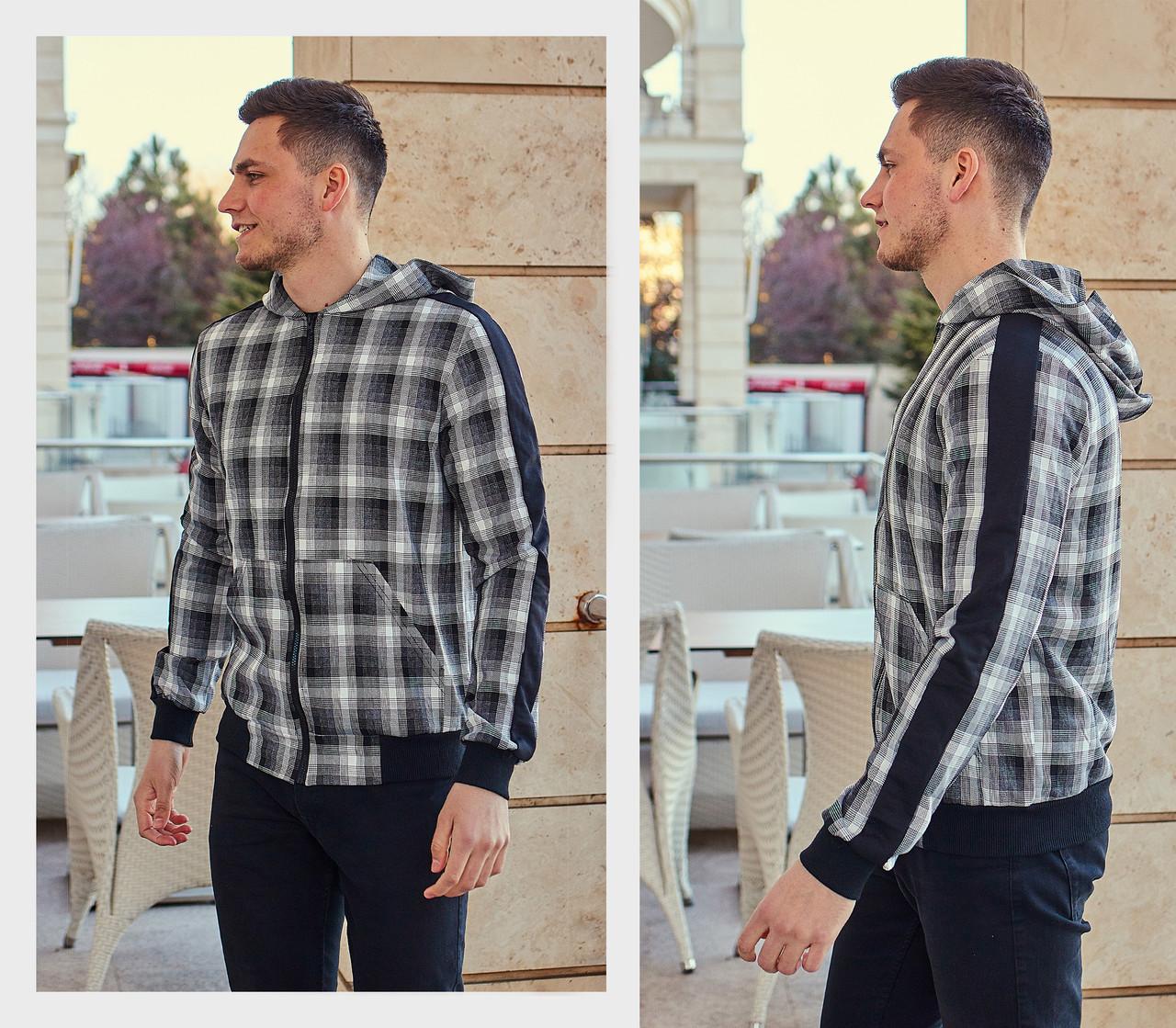 Мужская модная кофта  РО1200