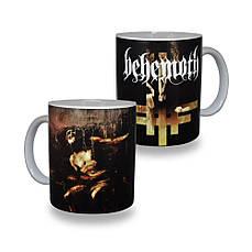 Чашка BEHEMOTH