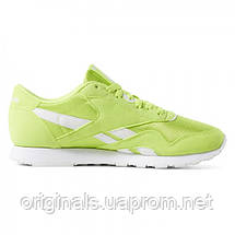 Женские кроссовки Reebok Classic Nylon Color CN7449  , фото 3