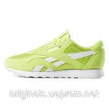 Женские кроссовки Reebok Classic Nylon Color CN7449  , фото 2