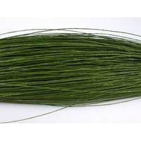 Проволока зелёная