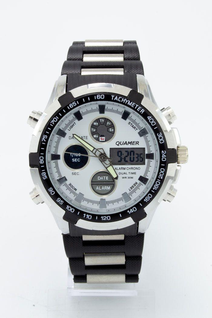 Quamer Watch - Куамер Ватч