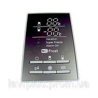 Дисплей дверки в сборе  для холодильника Samsung DA97-05487A