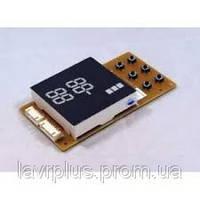 Дисплей дверки  для холодильника Samsung DA41-00484A