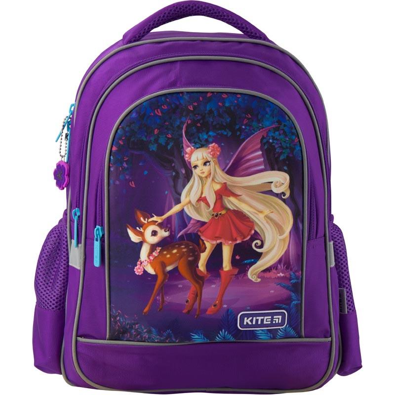 Рюкзак школьный Kite Education 509-1 Wood Fairy K19-509S-1 ранец  рюкзак школьный hfytw ranec