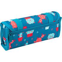 Пенал Kite Education 634-2 K19-634-2 ранец  рюкзак школьный hfytw ranec, фото 3