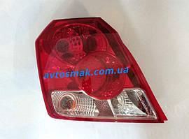 Фонарь задний для Chevrolet Aveo хетчбек '04-06 правый (FPS)