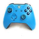 Геймпад (Джойстик) Microsoft Xbox One Wireless Controller Blue, фото 2