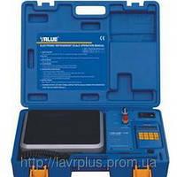 Весы заправочные для фреона VES-50B (до 50/кг)