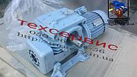 Мотор-редукторы червячные МЧ-40-71об/мин с электродвигателем 0,37 кВт