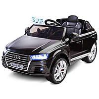 Дитячий електромобіль AUDI Q7  TOYZ PinkiBaby (Детский электромобиль)