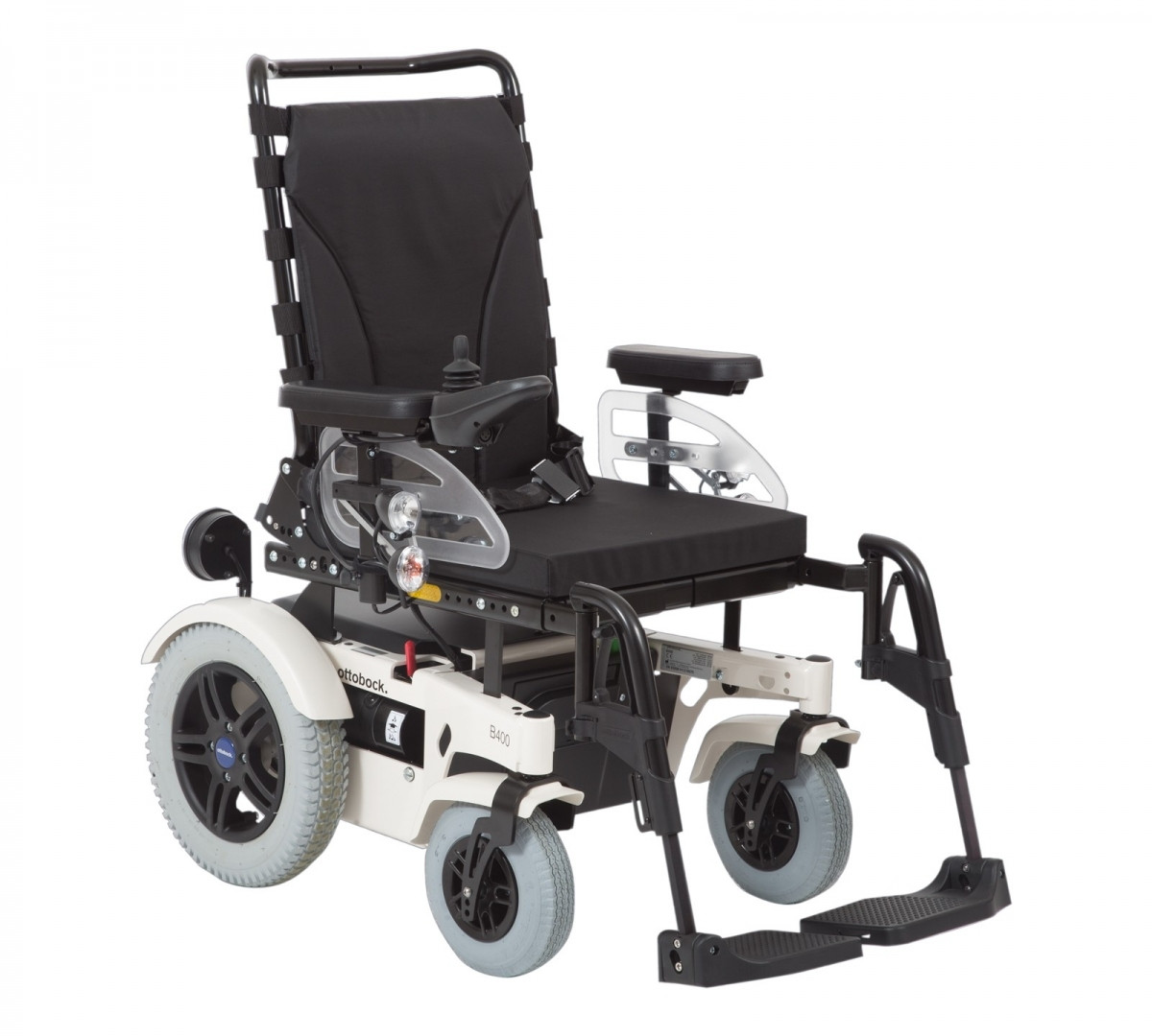 Инвалидная Электро Коляска OTTO BOCK с электроприводом B400**