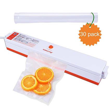 Вакуумный упаковщик вакууматор - FreshpackPro-QH QH-01, фото 2