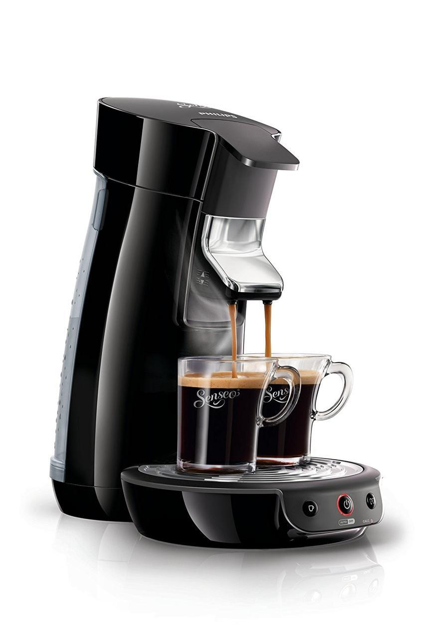 Кофеварка капсульная - Philips Senseo HD7825/60
