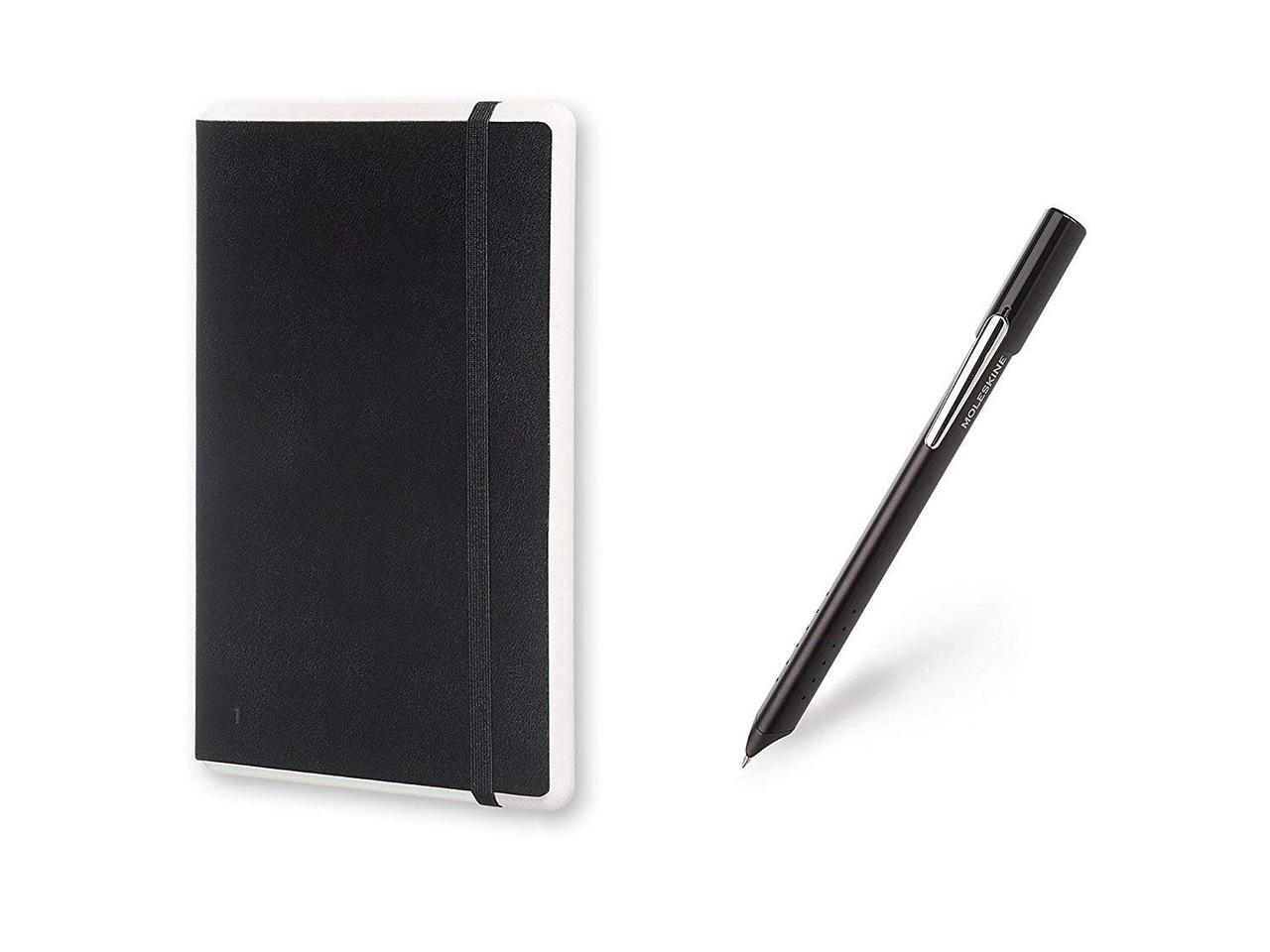 Интелектуальный письменный набор Moleskine PTSETA Smart Writing Set