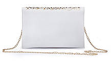 Элегантный клатч конверт винтажного стиля , фото 2