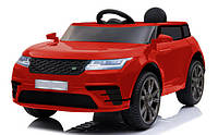 Электромобили T-7834 RED//BLACK/WHITE/ джип на Bluetooth