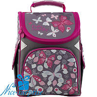 Каркасный рюкзак для младших классов Gopack GO19-5001S-6 (1-4 класс), фото 1