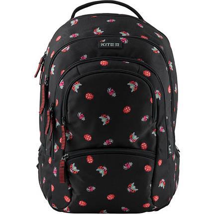Рюкзак Kite Education 881-2 K19-881L-2 ранец  рюкзак школьный hfytw ranec, фото 2