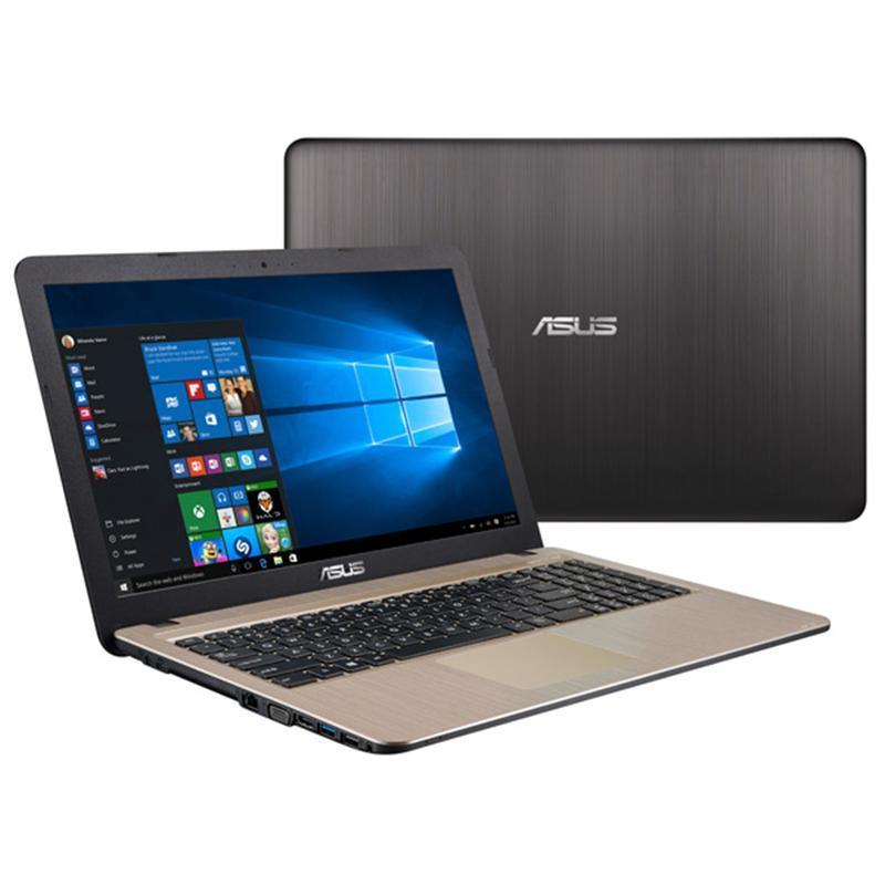 Ноутбук Asus X540UB-DM227 (90NB0IM1-M06640) FullHD Chocolate Black