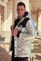 """Стильная мужская куртка """" The North Face """" Dress Code"""