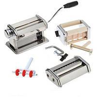 ✅ Лапшерезка ручная RAINBERG Pasta Machine RB-911
