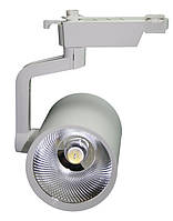 Трековый LED светильник Ledmax 20W 4200К (TRL20CW1)