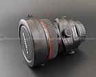 Canon TS-E 17mm f/4L, фото 4