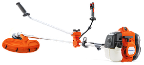 Травокосилка (триммер) бензиновая Husqvarna 135R